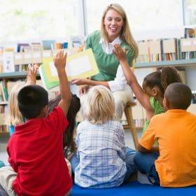 Preschool Age Events Charlottesville
